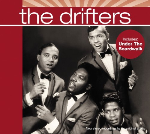 under the boardwalk the drifters